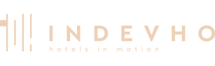 Indevho - hotels in motion Logo
