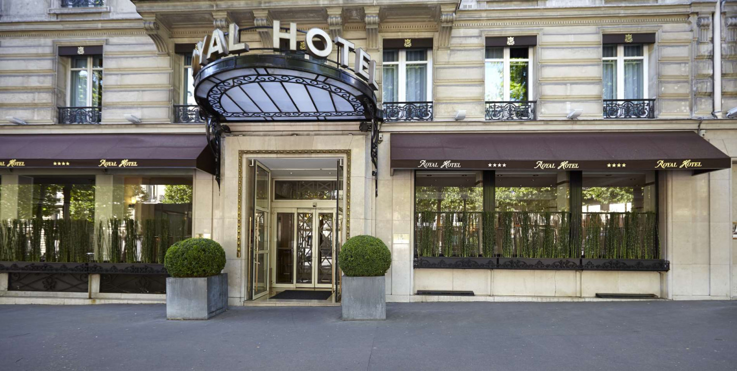 Royal Hôtel