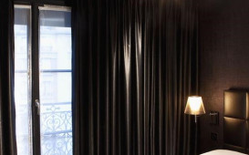 Image Chambre Twin Deluxe Vue Eiffel