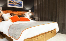 Image Chambre Double - Deluxe