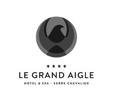 Logo Grand Aigle Hotel & Spa