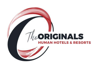 Logo The Originals Valence Nord