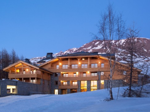 Maranatha Hotels - Offre Early Booking - Alpenrose