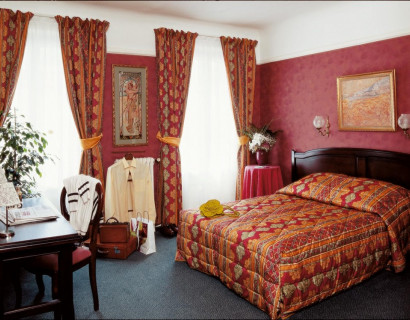 Royal Fromentin - chambre 1