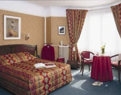 Royal Fromentin - chambre 3